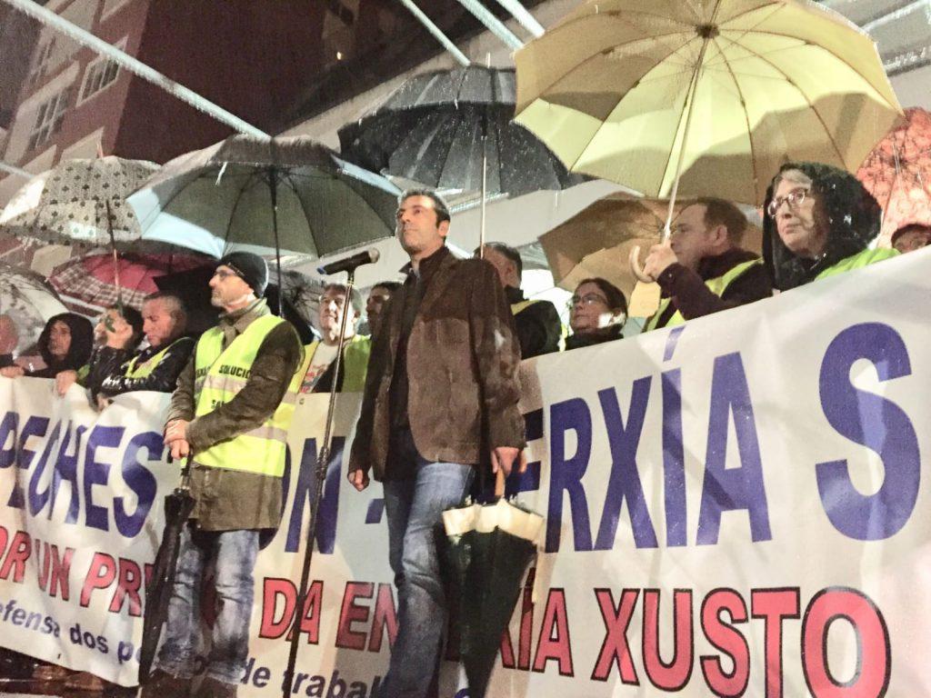 manifestacion alcoa